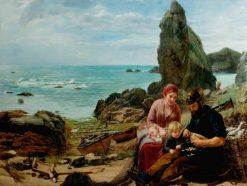 Hearts of Oak | James Clarke Hook