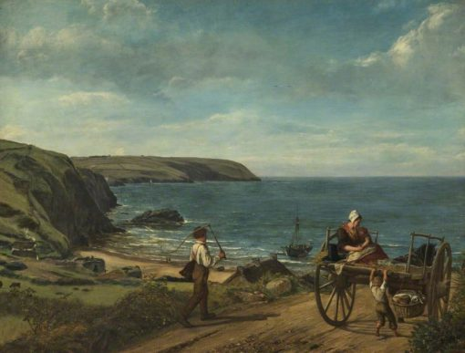 Sea Air | James Clarke Hook