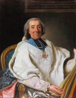 Charles-Antoine de La Roche-Aymon