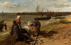The Mackerel Take | James Clarke Hook