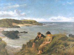 Young Dreams | James Clarke Hook