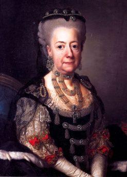 Louise Ulrike