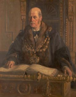 Alfred Waddington