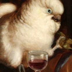 Boucherville, Adrien De