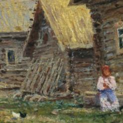 Makovskaya, Alexandra