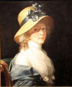 Elisabeth Hudtwalcker