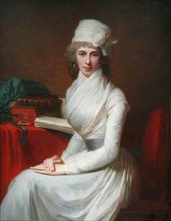 Catherine Eliza Cobbe