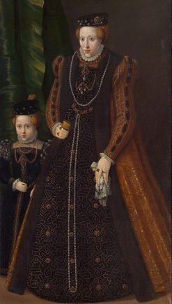 Archduchess Maria