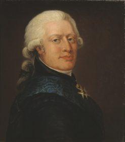 Adolf Fredrik Munck af Fulkila | Jonas Forsslund | Oil Painting
