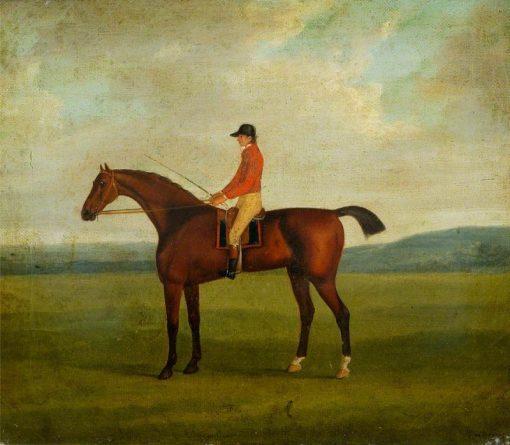 Dungannon | John Nost Sartorius | Oil Painting