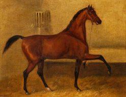 Herod | John Nost Sartorius | Oil Painting