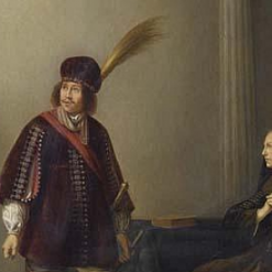Bartsius, Willem