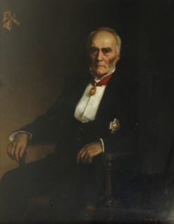 Ralph Robert Wheeler
