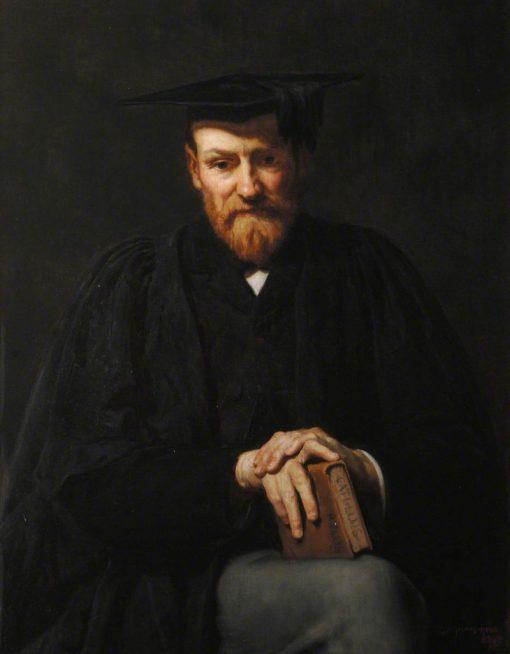 Robinson Ellis