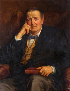 Sir Edwin Ray Lankester