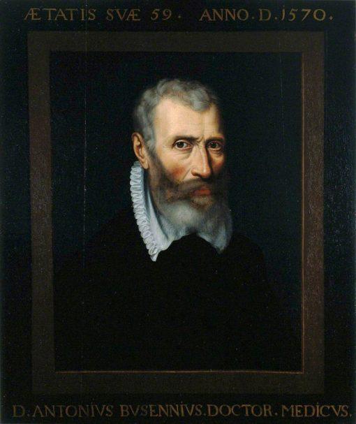 Antonius Busennius