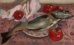 Still-life | Maurice Denis | Oil Painting