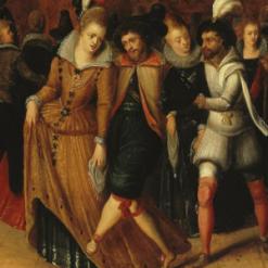Francken I, Hieronymus