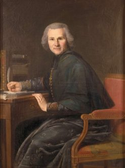 Henri Gregoire | Pierre Joseph Celestin Francois | Oil Painting
