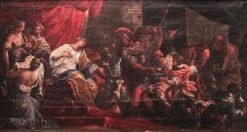 Sophonisba | Filippo Gherardi | Oil Painting