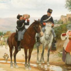 Garate y Clavero, Juan Jose