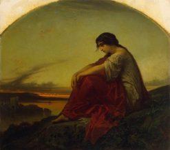 Disillusion | Edouard Hamman | Oil Painting
