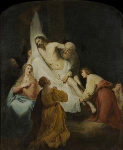 The Deposition from the Cross | Pieter Fransz. de Grebber | Oil Painting