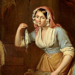 Haanen, Elisabeth Alida