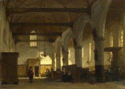 The Bakenesserkerk