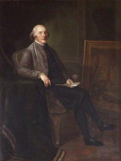 Frederick Augustus Hervey   Hugh Douglas Hamilton   Oil Painting