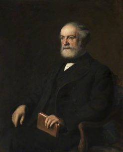 Alfred Angus Nield