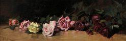 Roses | Helen | Oil Painting