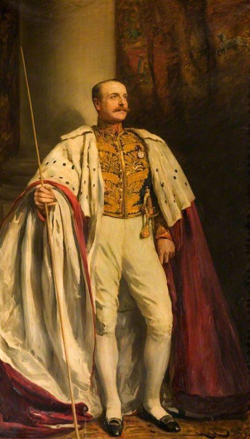 Charles Henry John