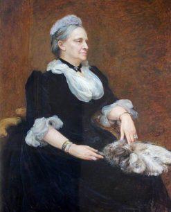 Charlotte Delafield