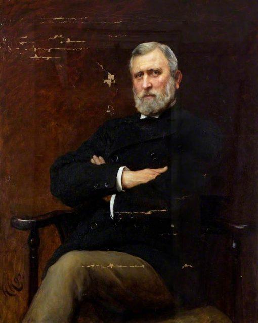 Colonel Nathaniel Barnardiston