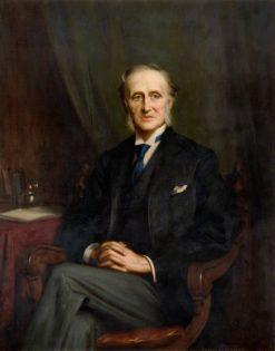 Dudley Francis Stuart Ryder