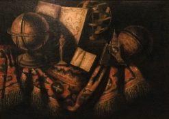 Still Life | Francesco Fieravino | Oil Painting