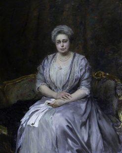 Fanny Elizabeth Benjamin