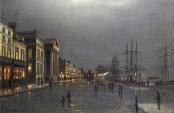 The Salt House Docks