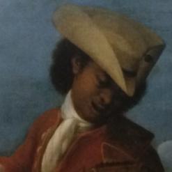 Juarez, Juan Rodriguez