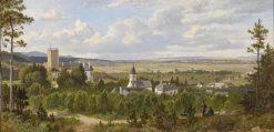 View of Lindabrunn
