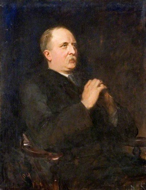 Hugh Swanton