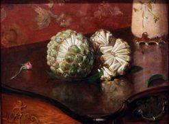 Still-life | Jose Ferraz de Almeida Junior | Oil Painting