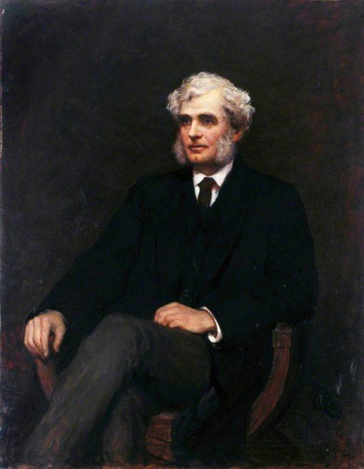 James Grierson