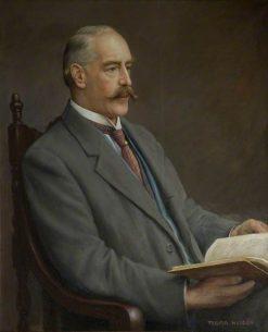 Herbert Ellis Norris
