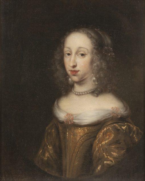 Anna Dorotea
