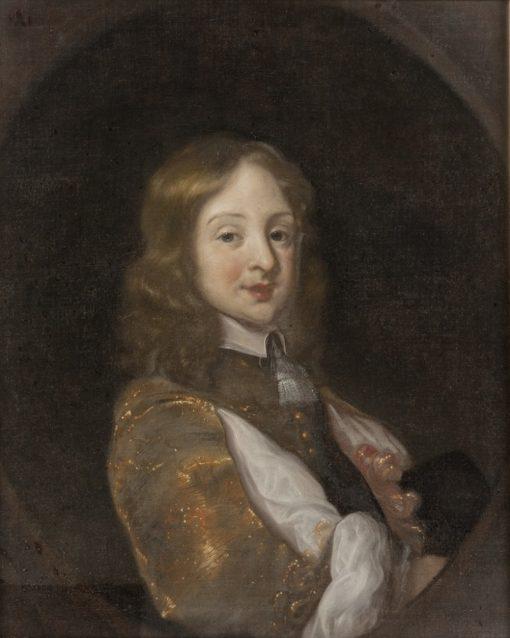August Frederik