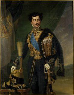 Oskar I