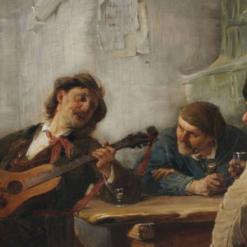 Von Keller, Friedrich