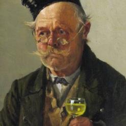 Kinzel, Josef